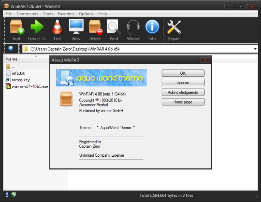 Winrar 530 Full Crack (32 + 64 bit) - thuthuatchiplovebiz
